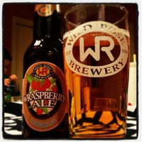 Photo taken at Wild Rose Brewery by L A. on 2/3/2013