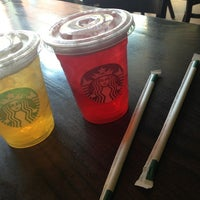 Photo taken at Starbucks by Lois A. on 9/13/2013