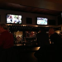 Photo taken at The Basin Pub by MSZWNY M. on 1/19/2013