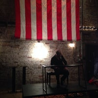 Photo taken at 99 Attorney St by Alec Z. on 10/12/2013