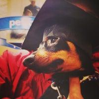 Photo taken at PetSmart by Jon E. on 1/26/2013