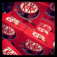 Photo taken at Supermercado San Michel by Tatiana D. on 2/20/2013