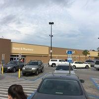 Photo taken at Walmart Supercenter by Larry P. on 8/9/2016