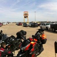Photo taken at Firelake Grand Casino by Alan C. on 4/5/2013