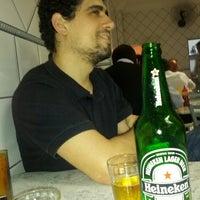 Photo taken at Polana Lanches (Bar do Edgar) by Marcos B. on 10/3/2013
