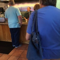 Photo taken at Hot Harry's Fresh Burritos by Andy P. on 7/26/2014
