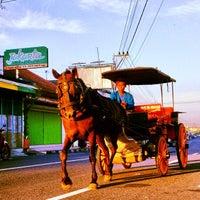 Photo taken at Toko Roti Jakarta by Eshape B. on 12/14/2012