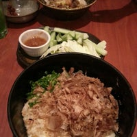 Photo taken at 居食屋「和民」Watami by Sami B. on 10/4/2013