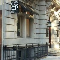 Photo taken at Barneys New York, Philadelphia by Bernard M. J. on 9/22/2012