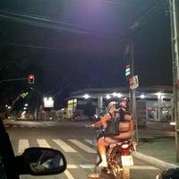 Photo taken at Avenida João Machado by Deborah F. on 10/24/2015
