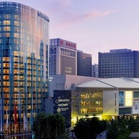 Photo taken at The Ritz-Carlton Beijing, Financial Street by Di Z. on 10/20/2015