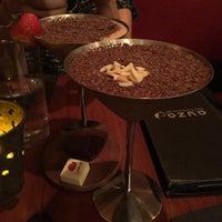 Photo taken at AYZA Wine & Chocolate Bar by Your favorite Ken on 9/29/2015