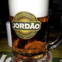 Photo taken at Jordão Bar by Rafa C. on 2/16/2013