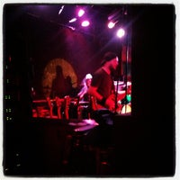 Photo taken at House Of Rock by John G. on 11/25/2012