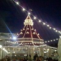 Photo taken at Hotel del Coronado by Tommie M. on 12/27/2012