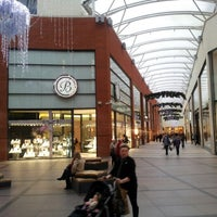 Photo taken at Eden Shopping Centre by Haseeb N. on 11/27/2012