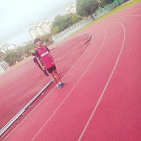 Photo taken at National Sports Institute of Malaysia by Nblh A. on 2/6/2016