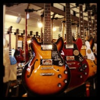 Photo taken at Parkway Music by David B. on 12/12/2012