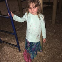 Photo taken at Encanto Playground by Michael S. on 3/9/2016