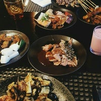 Photo taken at Makan Kitchen by Effa Z. on 6/27/2016