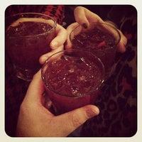 Photo taken at 399 Bar by Troiboi on 8/10/2013