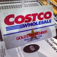 Photo taken at Costco Wholesale by Rick L. on 3/2/2013