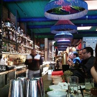 Photo taken at Salvation Taco by Donny T. on 5/20/2013