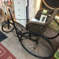 Photo taken at Bicycle Heaven by Kd H. on 2/14/2016
