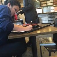 Photo taken at Starbucks by Jeneba G. on 11/13/2015