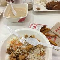 Photo taken at KFC by Jon C. on 10/20/2016