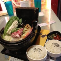 Photo taken at 便所主題餐廳 Modern Toilet Restaurant by Vera L. on 10/1/2012
