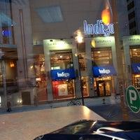 Photo taken at Indigo by TG F. on 10/24/2012