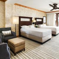 Photo taken at Park Hyatt Beaver Creek Resort & Spa by Park Hyatt Beaver Creek Resort & Spa on 10/28/2015