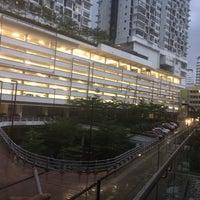 Photo taken at Neo Damansara by J E F F on 11/7/2016