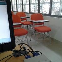 Photo taken at Universitas Multimedia Nusantara by Judhie S. on 9/25/2012