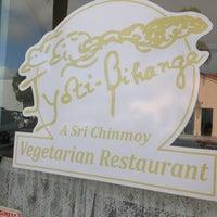 Photo taken at Jyoti-Bihanga by William D. on 11/29/2012