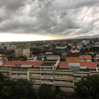 Photo taken at อาคารเรียนรวม 27 by Eye P. on 9/29/2016