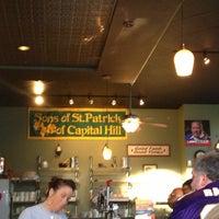 Photo taken at Murphy's Deli & Bar by Meg D. on 12/30/2012