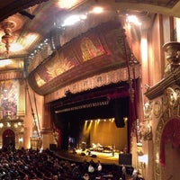 Photo taken at Beacon Theatre by Jonathan B. on 3/23/2013