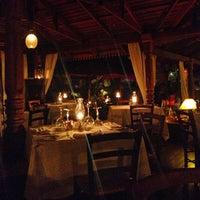 Photo taken at Mediterraneo Restaurant by 🇨🇳Vladimir . on 10/21/2012