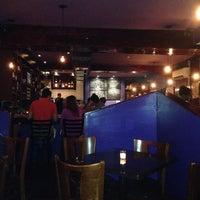 Photo taken at Gnarly Vine Wine Bar by Deepak S. on 7/20/2014