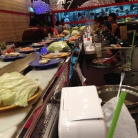 Photo taken at Shabushi by Sahanut K. on 9/7/2013
