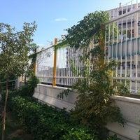 Photo taken at İzban Naldöken İstasyonu by Doğuş D. on 10/24/2012