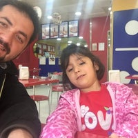 Photo taken at Domino's Pizza by Umit Z. on 5/21/2016