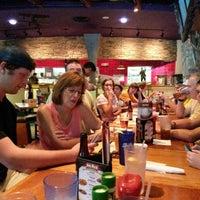 Photo taken at Big Al's Sports Grill by Bill W. on 7/13/2014
