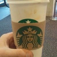 Photo taken at Starbucks by Eliot B. on 10/26/2012