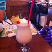 Photo taken at La Parrilla Mexican Restaurant by Melany S. on 3/29/2013