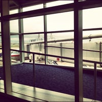 Photo taken at Gate A15 by Rusty S. on 9/14/2012