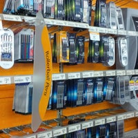 Photo taken at OfficeMax - CLOSED by Mikel C. on 3/23/2013
