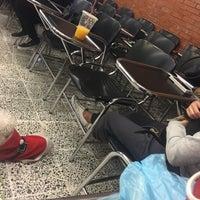 Photo taken at Facultad de Comunicación y Mercadotecnia de la UDLSB by Selenia A. on 12/3/2016